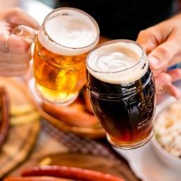 Дегустация крафтового пива для двоих