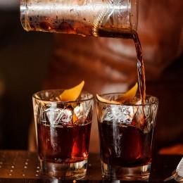 Дегустация виски для двоих