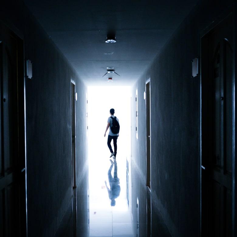 Horror Квест-комната