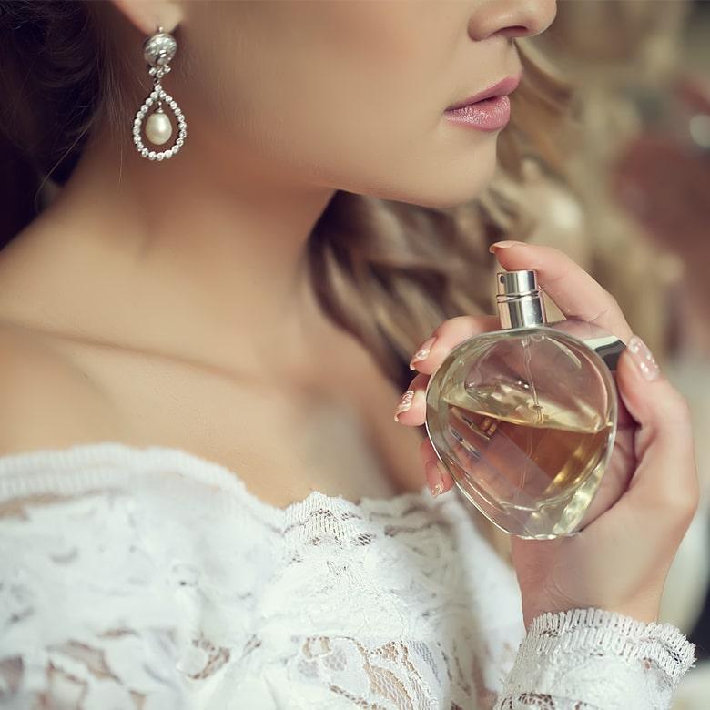 Индивидуальная парфюмерная карта