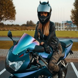 Moto-Lady