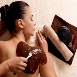 SPA Шоколад для двоих
