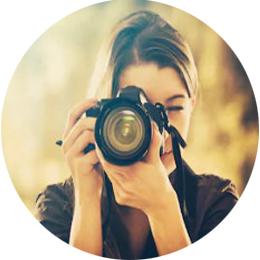 Мастер-класс фотографии